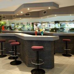 Отель Hostal Montesol гостиничный бар