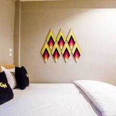 Gn Luxury Hostel Бангкок комната для гостей