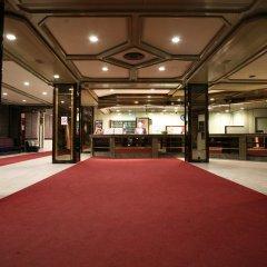 Hotel Slavija Belgrade Белград интерьер отеля