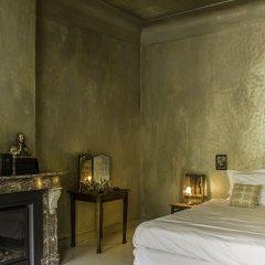 Отель Boulevard Leopold Bed and Breakfast спа