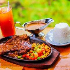 Отель Chalet Baguio Филиппины, Багуйо - отзывы, цены и фото номеров - забронировать отель Chalet Baguio онлайн питание фото 2