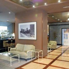 Отель Abba Madrid Мадрид интерьер отеля