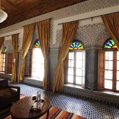 Отель Riad au 20 Jasmins Марокко, Фес - отзывы, цены и фото номеров - забронировать отель Riad au 20 Jasmins онлайн комната для гостей
