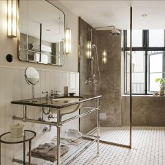 Отель Sanders Дания, Копенгаген - отзывы, цены и фото номеров - забронировать отель Sanders онлайн удобства в номере