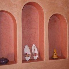Отель Dar Bergui Марокко, Уарзазат - отзывы, цены и фото номеров - забронировать отель Dar Bergui онлайн ванная