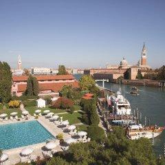 Отель Belmond Cipriani Венеция балкон