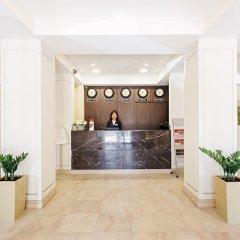 Отель Амбассадор интерьер отеля фото 3