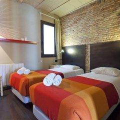 Отель Mb27 - Ta Испания, Барселона - отзывы, цены и фото номеров - забронировать отель Mb27 - Ta онлайн комната для гостей фото 4