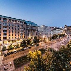 Отель JALTA Прага фото 2