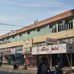 Отель Smile Motel Мьянма, Пром - отзывы, цены и фото номеров - забронировать отель Smile Motel онлайн фото 2
