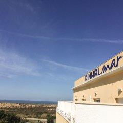Hotel Pinhalmar фото 6