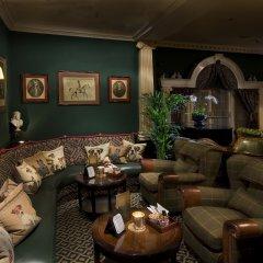 Отель The Chesterfield Mayfair интерьер отеля фото 3