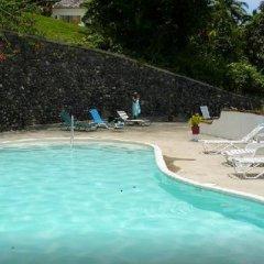 Отель Fern Hill Club Ямайка, Порт Антонио - отзывы, цены и фото номеров - забронировать отель Fern Hill Club онлайн с домашними животными