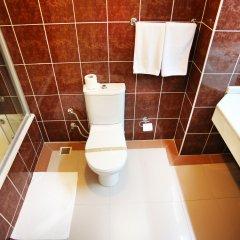 Berr Hotel Турция, Стамбул - отзывы, цены и фото номеров - забронировать отель Berr Hotel онлайн ванная фото 2