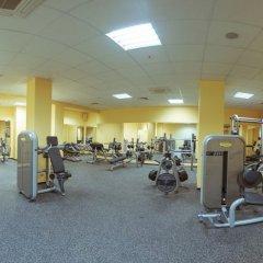 Гостиница Relita-Kazan фитнесс-зал фото 4