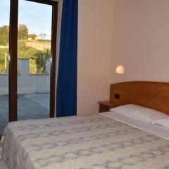 Hotel Hydra Club Казаль-Велино комната для гостей фото 5