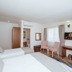 Infinity City Hotel Турция, Фетхие - отзывы, цены и фото номеров - забронировать отель Infinity City Hotel онлайн комната для гостей фото 4