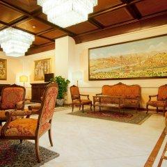Отель Pierre Италия, Флоренция - отзывы, цены и фото номеров - забронировать отель Pierre онлайн интерьер отеля фото 2