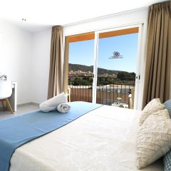 Hotel Gabarda & Gil комната для гостей