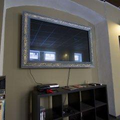 Brix Hostel удобства в номере фото 2