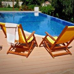 Lumina Otel Турция, Патара - отзывы, цены и фото номеров - забронировать отель Lumina Otel онлайн бассейн