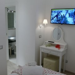 Отель Your Vatican Suite удобства в номере