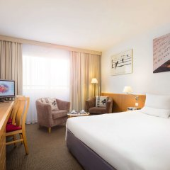 Novotel Warszawa Centrum Hotel комната для гостей