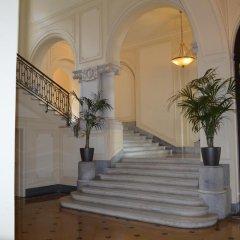 Отель Domitilla Генуя в номере