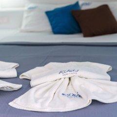Отель Callia Retreat удобства в номере