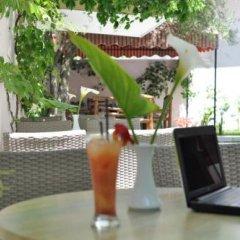 Отель Theranda Албания, Тирана - отзывы, цены и фото номеров - забронировать отель Theranda онлайн бассейн фото 2