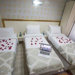 Vizyon City Hotel Турция, Стамбул - 2 отзыва об отеле, цены и фото номеров - забронировать отель Vizyon City Hotel онлайн комната для гостей фото 3