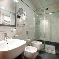 Отель Iris Генуя ванная фото 2