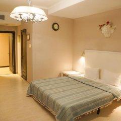 Отель Британика Краснодар комната для гостей фото 8