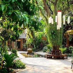 Отель Baan Talay Dao фото 21
