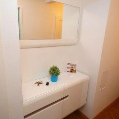 Апартаменты CheckVienna – Apartment Kroellgasse удобства в номере