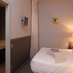 Отель Chic&basic Zoo Барселона комната для гостей фото 5