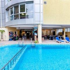 Гостиница Грейс Куба (бывш. Альмира) бассейн