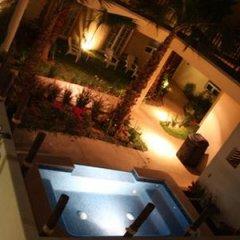 Отель San Angel Suites Педрегал интерьер отеля фото 2
