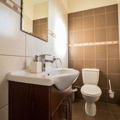 Отель Tonia Villas Кипр, Протарас - отзывы, цены и фото номеров - забронировать отель Tonia Villas онлайн ванная фото 2