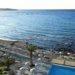 I Resort Beach hotel & Spa пляж