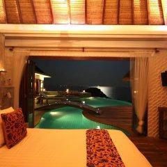 Отель Villa Sabai Jai бассейн фото 3