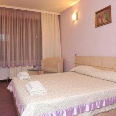 Отель Sokol Hotel Болгария, Сандански - отзывы, цены и фото номеров - забронировать отель Sokol Hotel онлайн комната для гостей фото 5