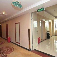 Vienna Hotel Dongguan Wanjiang Road интерьер отеля фото 3