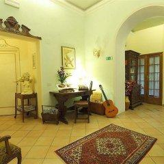 Отель Casa di Barbano интерьер отеля