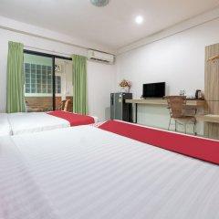 Отель Fortune Pattaya Resort удобства в номере фото 2