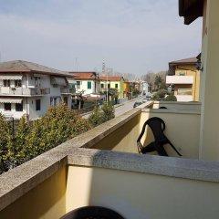 Отель Small Hotel Royal Италия, Падуя - отзывы, цены и фото номеров - забронировать отель Small Hotel Royal онлайн балкон