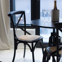Апартаменты Helsinki Homes Apartments Хельсинки гостиничный бар