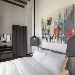 Noma Hotel Афины комната для гостей фото 4