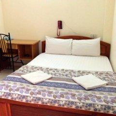 Hanhcafe Hotel Нячанг комната для гостей