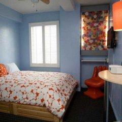 Отель Stay США, Лос-Анджелес - 9 отзывов об отеле, цены и фото номеров - забронировать отель Stay онлайн комната для гостей фото 4